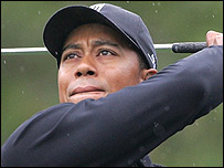 Tiger Woods is taking an indefinite break 601da79d5b15